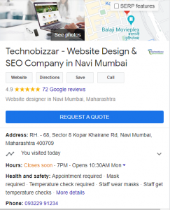 website development company in navi mumbai